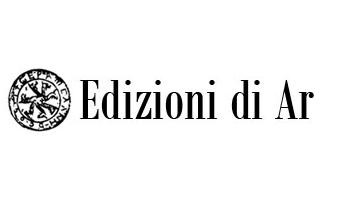 Edizioni di Ar a PadovaExpoLibri 2016