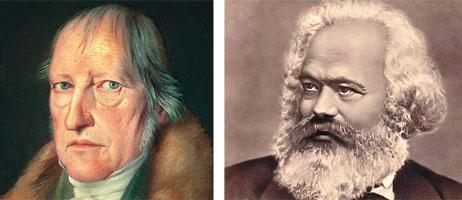 Marx idealista? – Flores Tovo