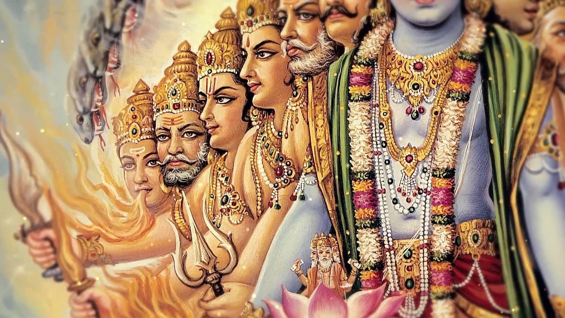 """Il significato tradizionale del termine """"Ario"""" nell'India vedica – Riccardo Tennenini"""