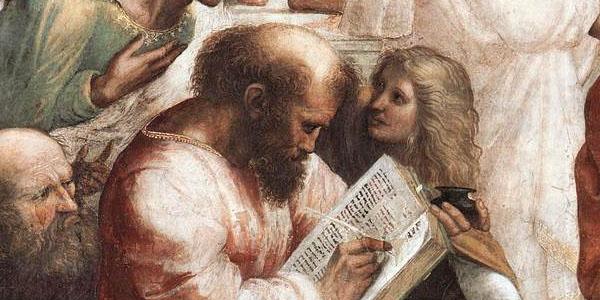 Julius Evola, il Pitagorismo e la scelta delle tradizioni – Giandomenico Casalino
