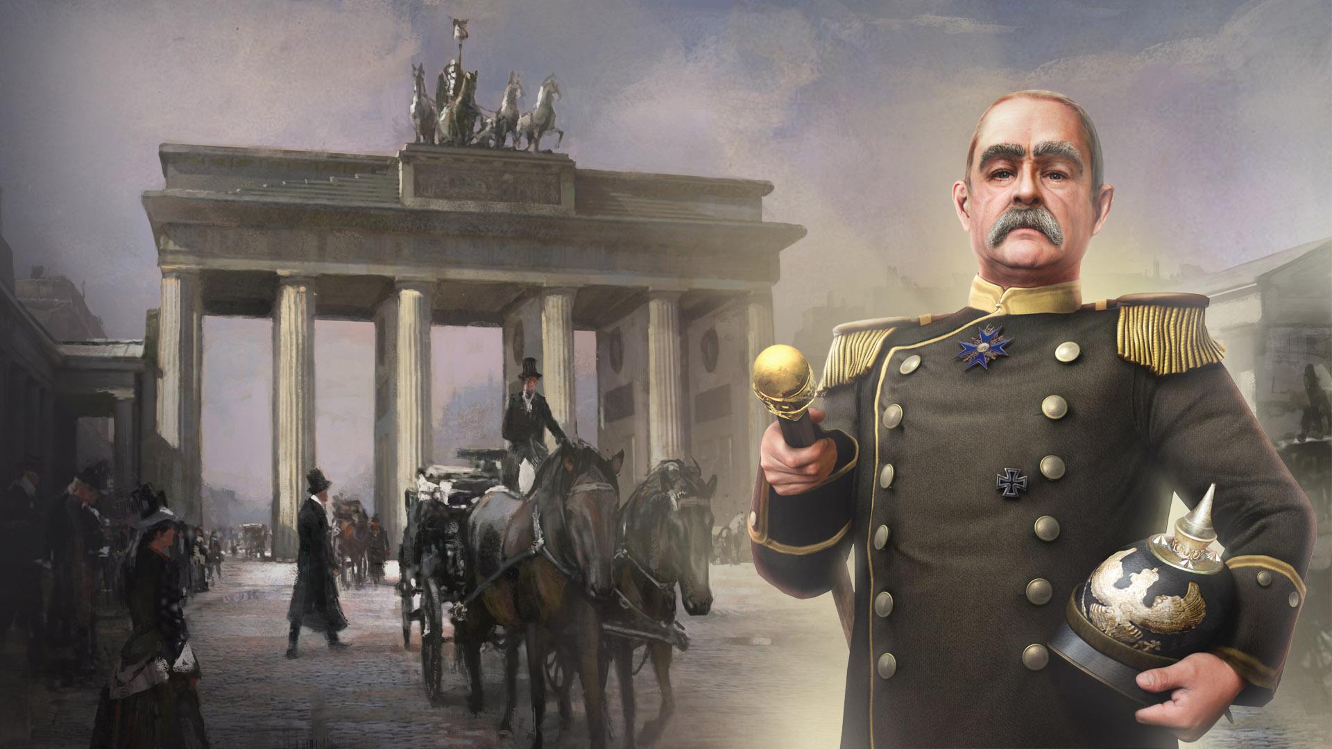 Bismarck e Cavour: licet parva componere magnis? – Luigi Morrone