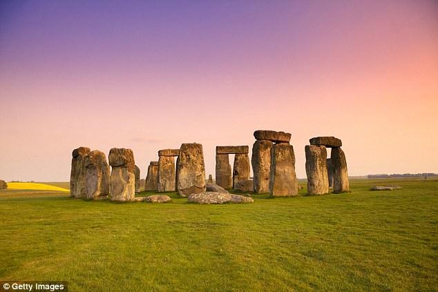I misteri di Stonehenge, prima parte – Fabio Calabrese