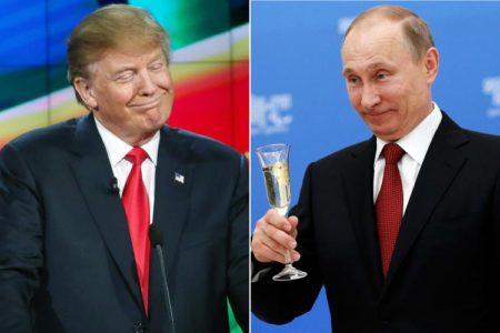 L'occasione Donald Trump – Enrico Marino