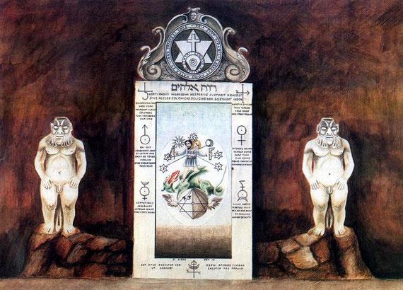 L'Ermetismo: un percorso nei secoli – Umberto Bianchi