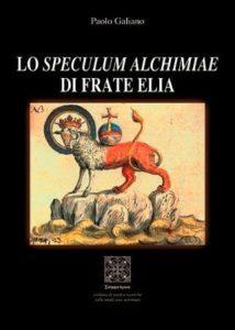 SPECULUM ALCHIMIAE