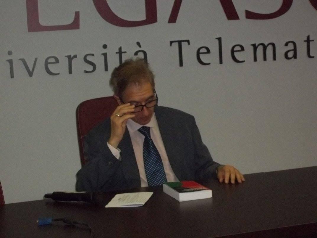 EreticaMente intervista il prof. Marcello De Martino – a cura di Luca Valentini