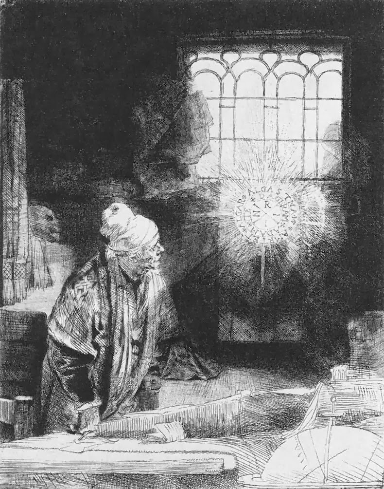 """""""In principio era l'Azione"""".  Fermati, Faust! (2^ parte) – Roberto Pecchioli"""