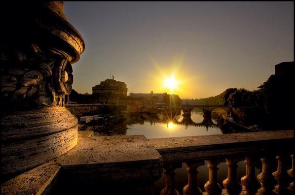 Il Solstizio d'Inverno e gli Dèi di Roma – Paolo Galiano©