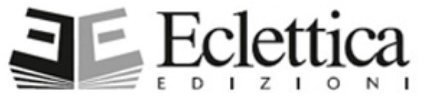 Novità librarie da Eclettica Edizioni
