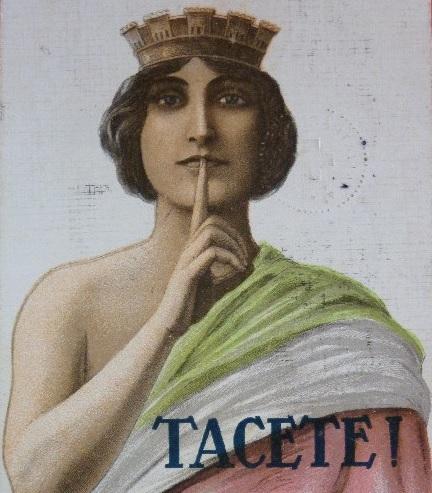 Un forte italianissimo NO contro i nemici della nazione – Roberto Pecchioli