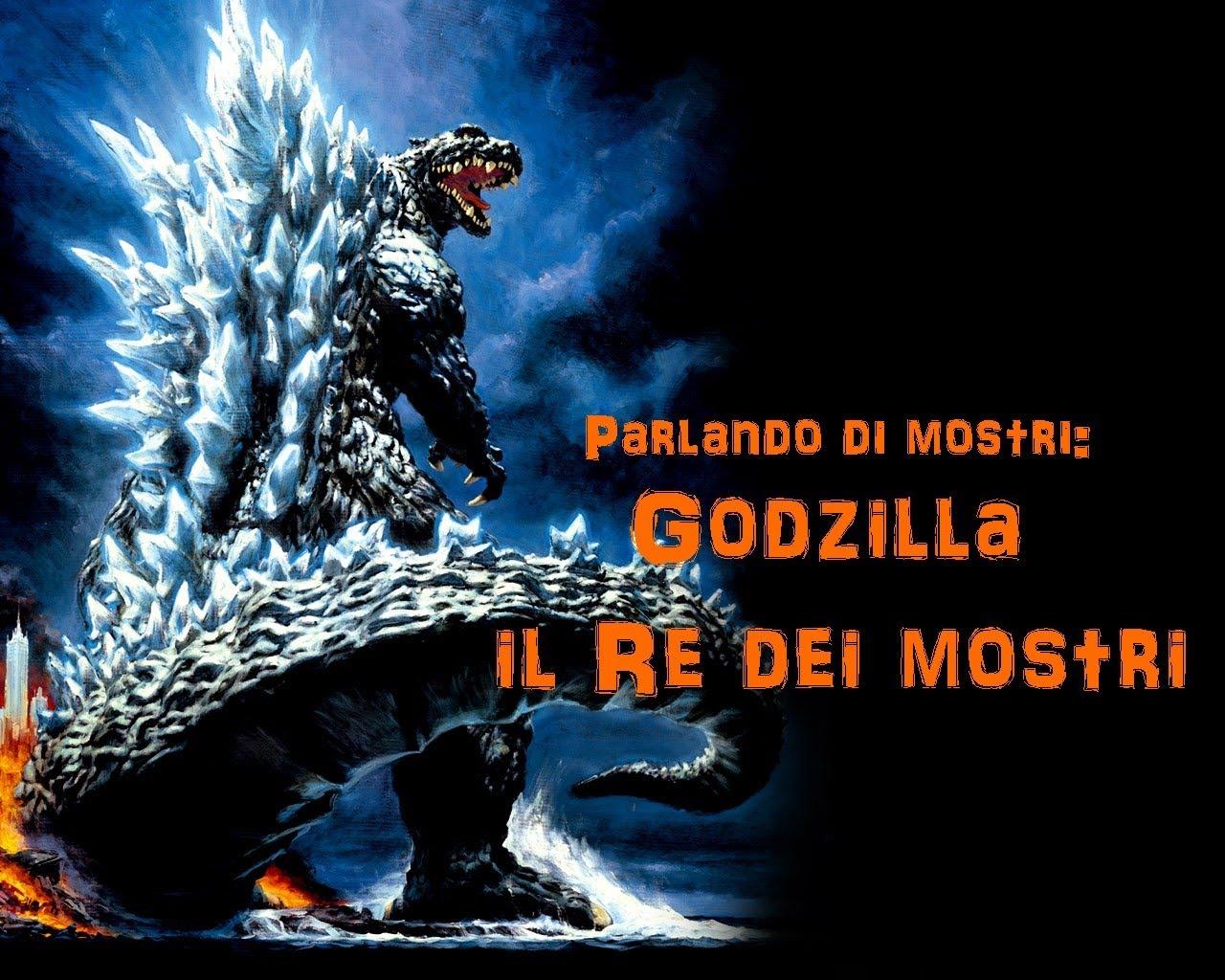 L'epica del disastro: il Kaijū Eiga – Riccardo Rosati