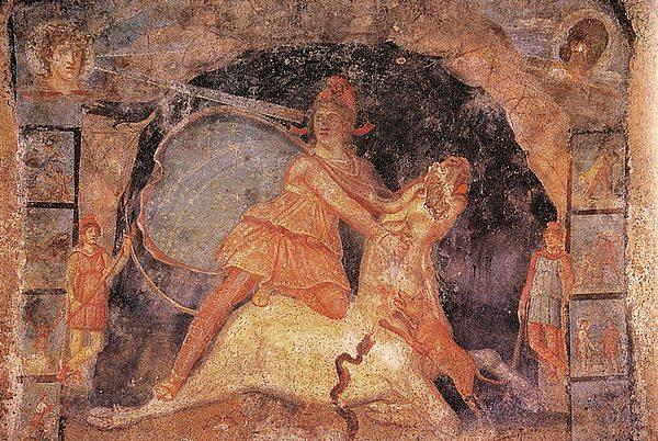 Una riflessione sull'occidente tra solstizio e anno nuovo – Umberto Bianchi