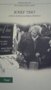 Josef Tiso, 'con il popolo e per il popolo'