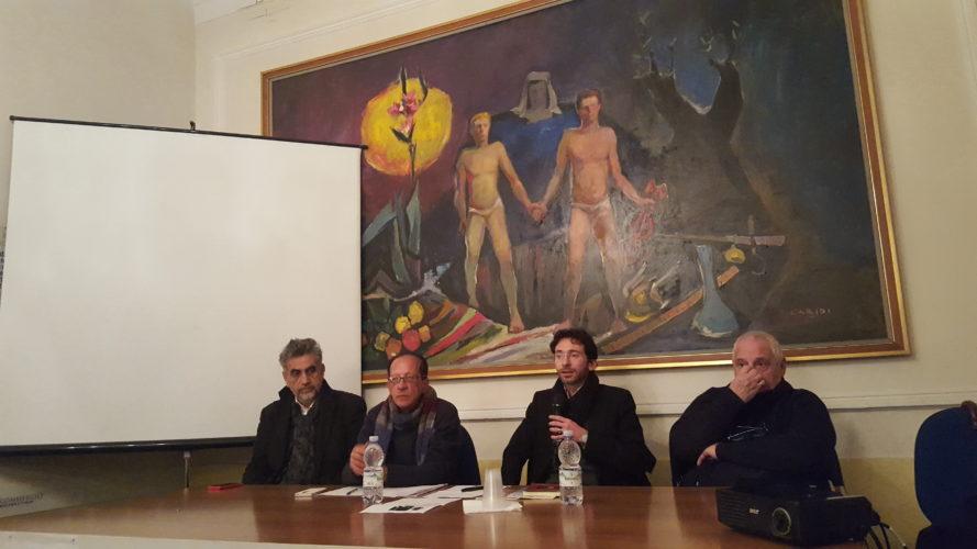 Il Natale del Sole – Sede Enasco, Reggio Calabria