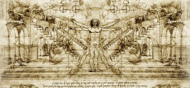 Leonardo da Vinci,  la Vibrazione Universale,  l'Alchimia Spirituale (1^ Parte) – Massimo Di Muzio ©