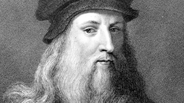Leonardo da Vinci,  la Vibrazione Universale,  l'Alchimia Spirituale (3^ Parte) – Massimo Di Muzio ©