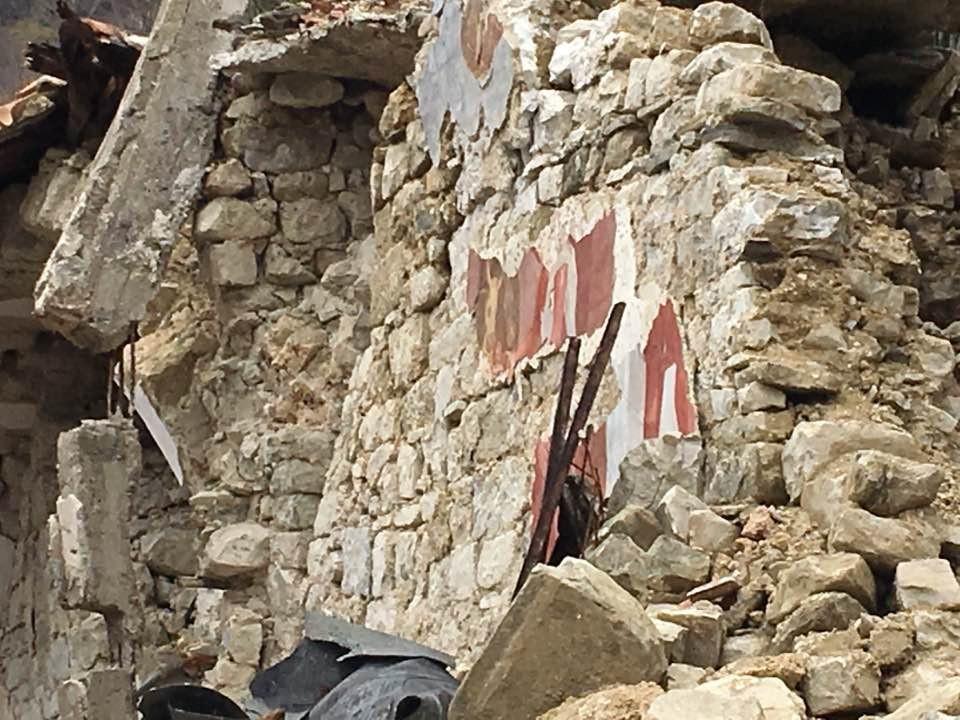 Il terremoto dei Simboli – Giuliana Poli