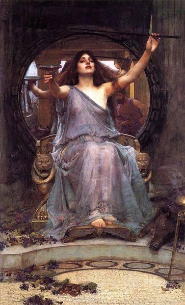 Le donne fatali nella Grecia arcaica – Fabrizio Bandini