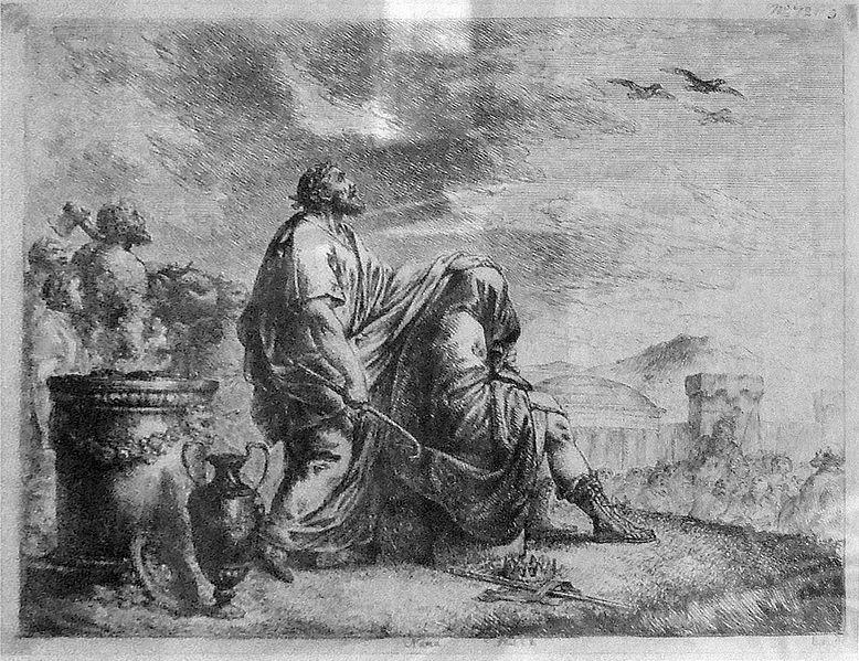 L'Augurato – Vincenzo Pugliese