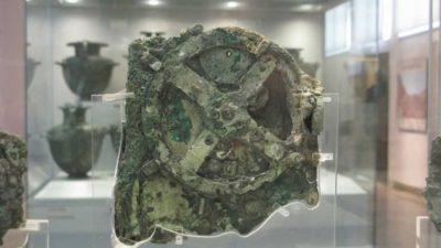 Il mistero della macchina di Antikythera – Stefano Mayorca