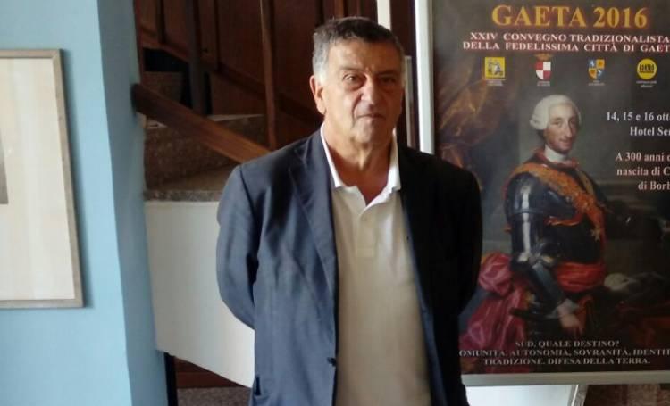 L'eredità culturale di Pietro Golia – ANDARE AVANTI  PER LA TRADIZIONE VIVENTE – Stefano Arcella