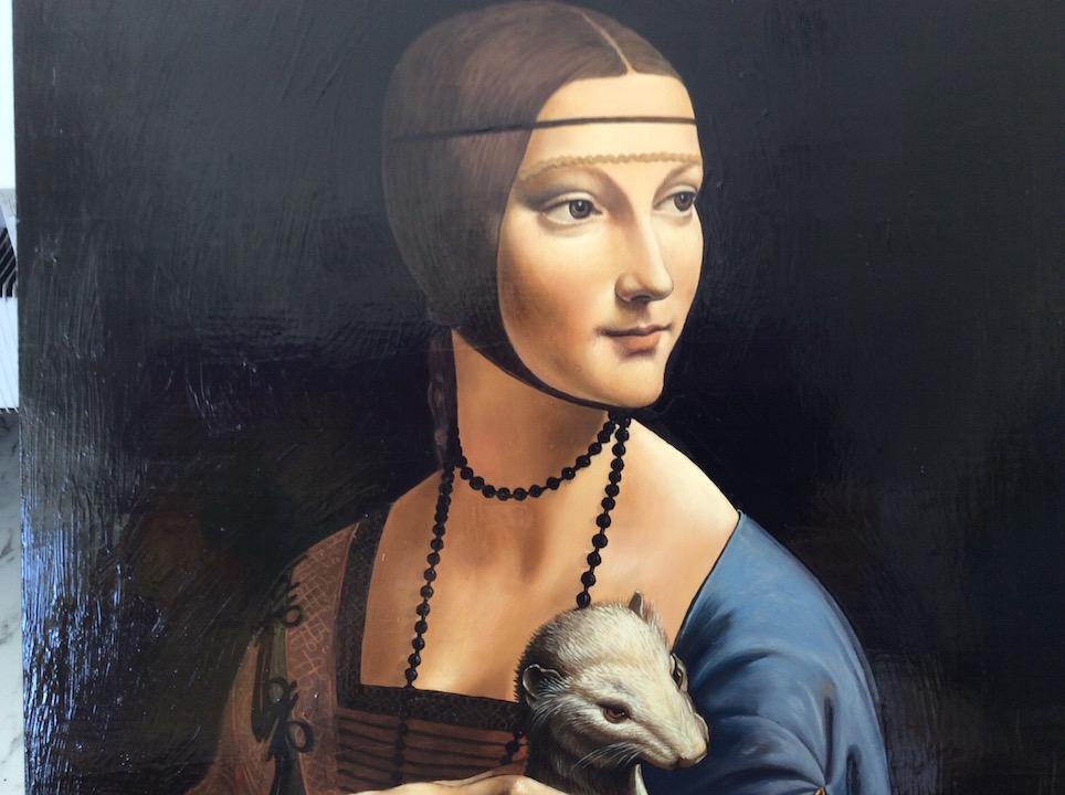 Leonardo da Vinci,  la Vibrazione Universale,  l'Alchimia Spirituale (4^ Parte) – Massimo Di Muzio ©