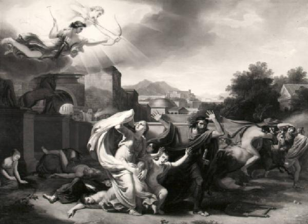 Diana e Apollo – Paolo Galiano, Massimo Vigna – a cura di I. R.