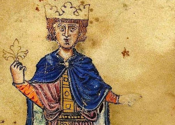 Federico II. Storia e metafisica storica di un messia ghibellino tra spiritualità e politica – Cristian Guzzo – a cura di I.R.