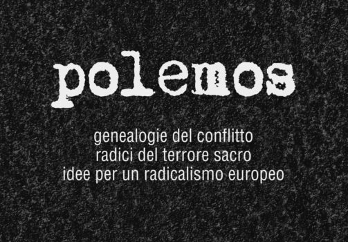 Polemos – Volume 3