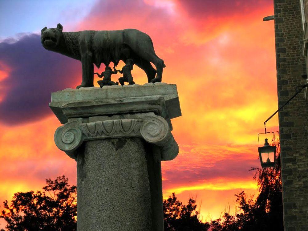 L'universale significato spirituale della Romanità – 21 Aprile 2770 a.U.c. – Giandomenico Casalino