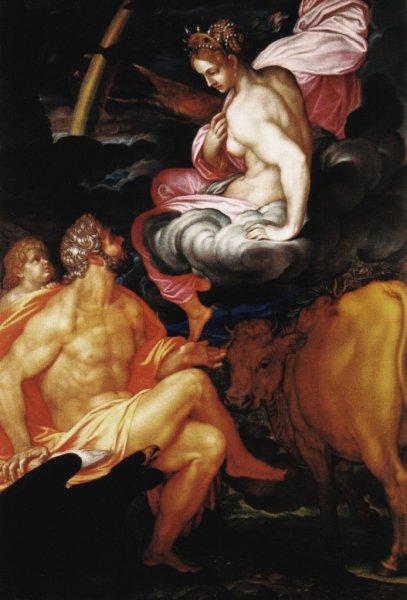 Per il Natale di Roma. Alle origini: i figli di Virgilio – Moreno Neri