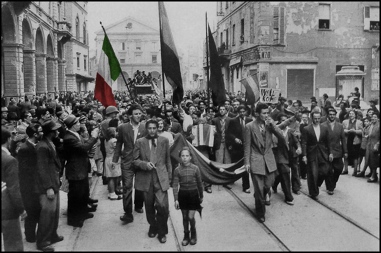 Macerie d'Aprile  – Enrico Marino