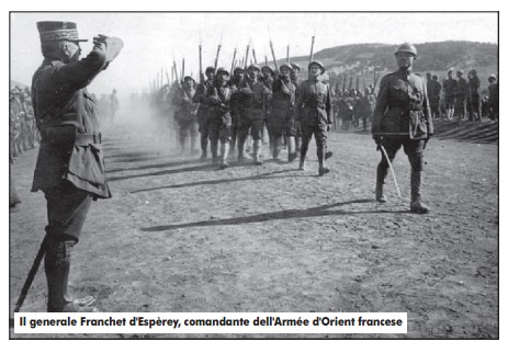 1918: Il tradimento degli alleati contro l'Italia – Michele Rallo