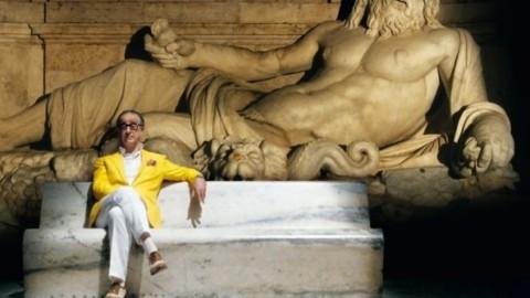 L'inutile pretesa della bellezza – Mario Michele Merlino