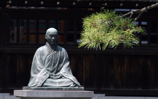Zen e Azione – Umberto Petrongari