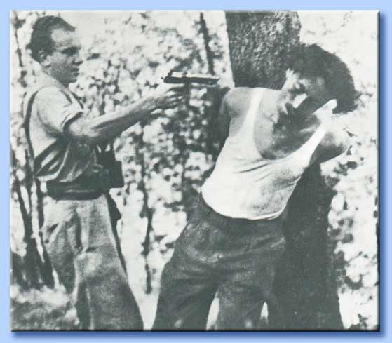 Le glorie d'Italia: la  liberazione! – Franco Dau