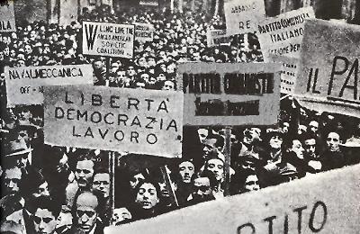 Il partito politico e le sue implicazioni occulte – Antonio Filippini