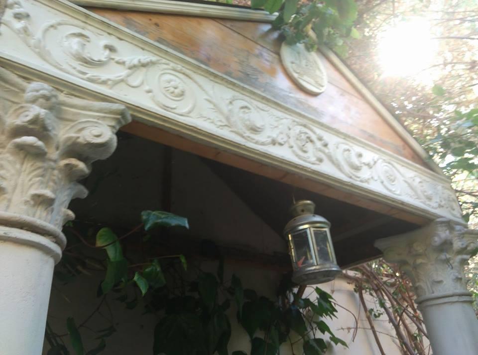 Cronaca – Eretto un Tempio di Giove a Roma
