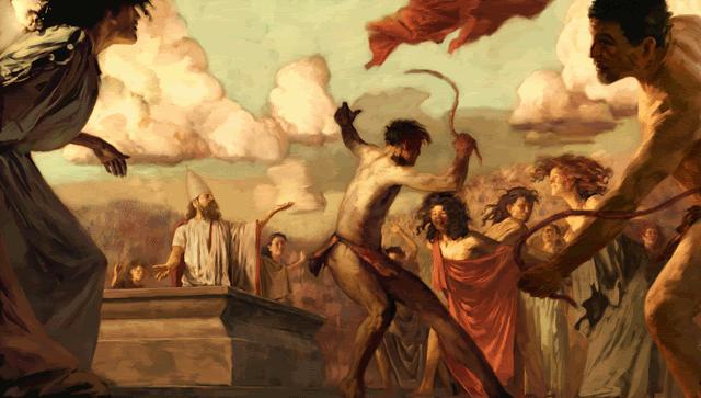 L'oblio sulla grotta della natività di Roma. A chi fa paura il Lupercale? – Paolo Casolari