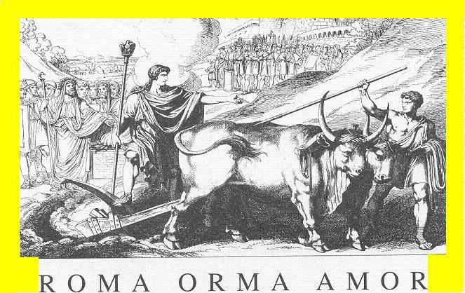 Roma società iniziatica – Giuseppe Barbera