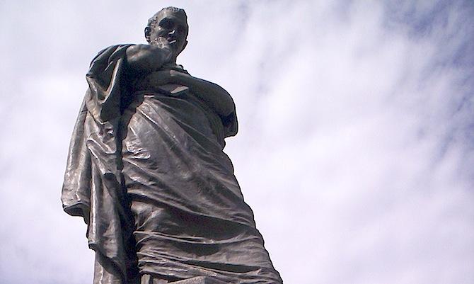Ovidio autore iniziatico – Giuseppe Barbera