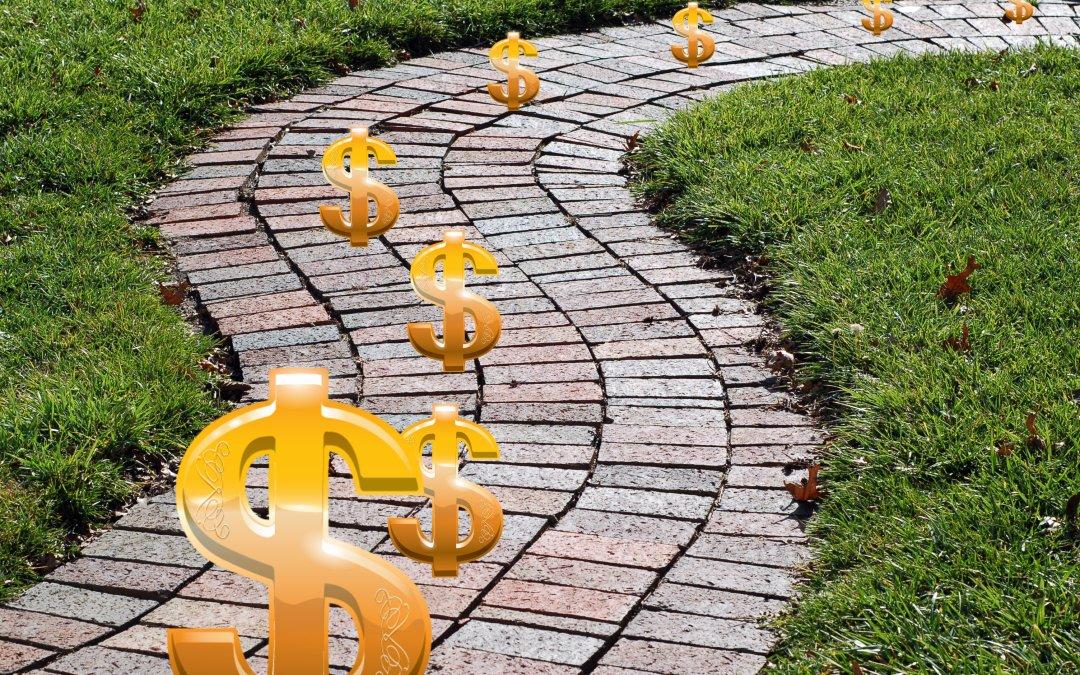 Per animare il dissenso, follow the money. Seguire il denaro – Roberto PECCHIOLI