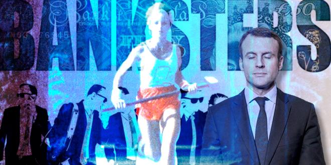 La lezione di Macron agli antisistema – Nicolas Bonnal(*)