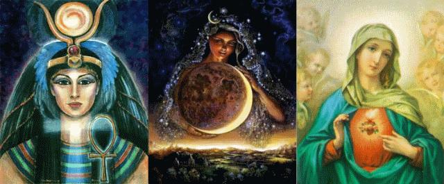 La Vedova e la Vergine – Giuseppe Di Rosa