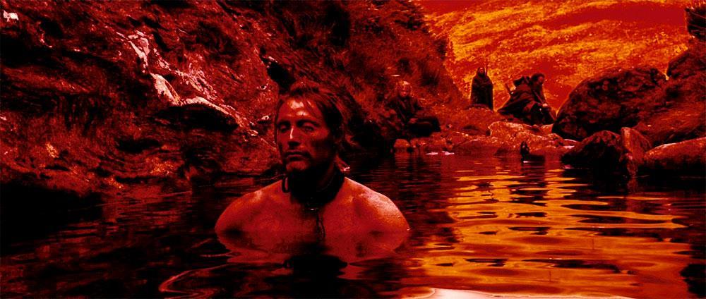 L'inferno freddo di Winding Refn – Francesco Boco