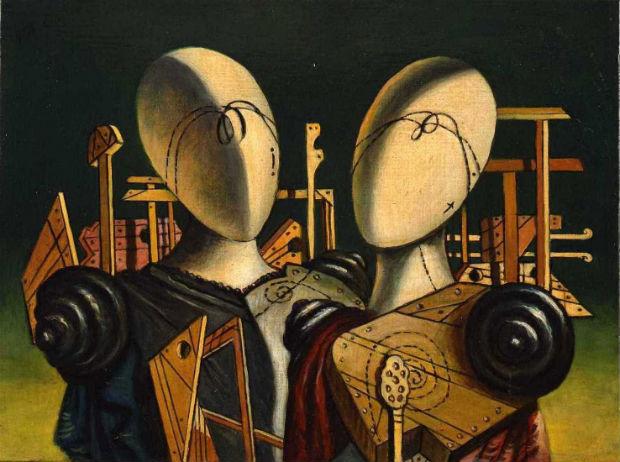 La necessità di saper distinguere gli opposti complementari dai contrari dialettici – Seconda parte – Antonio Filippini