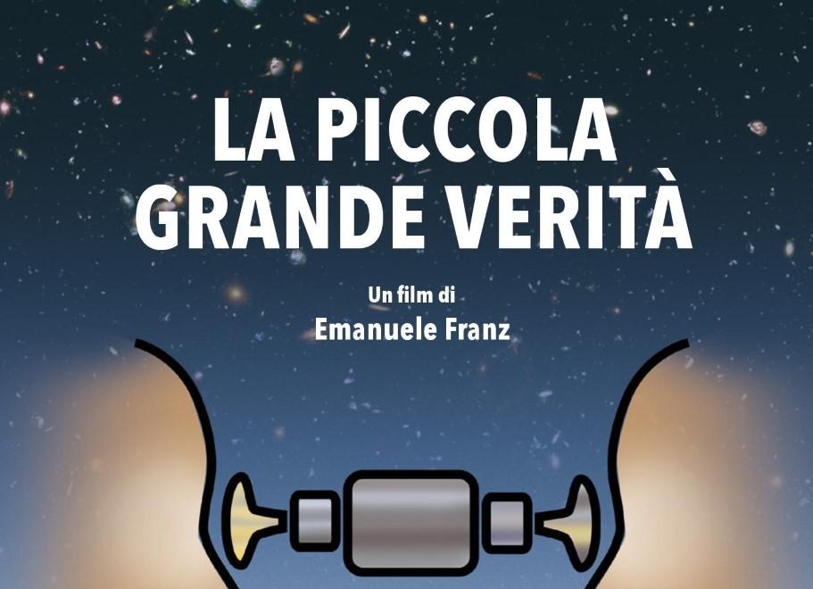 La piccola grande verità di Emanuele Franz