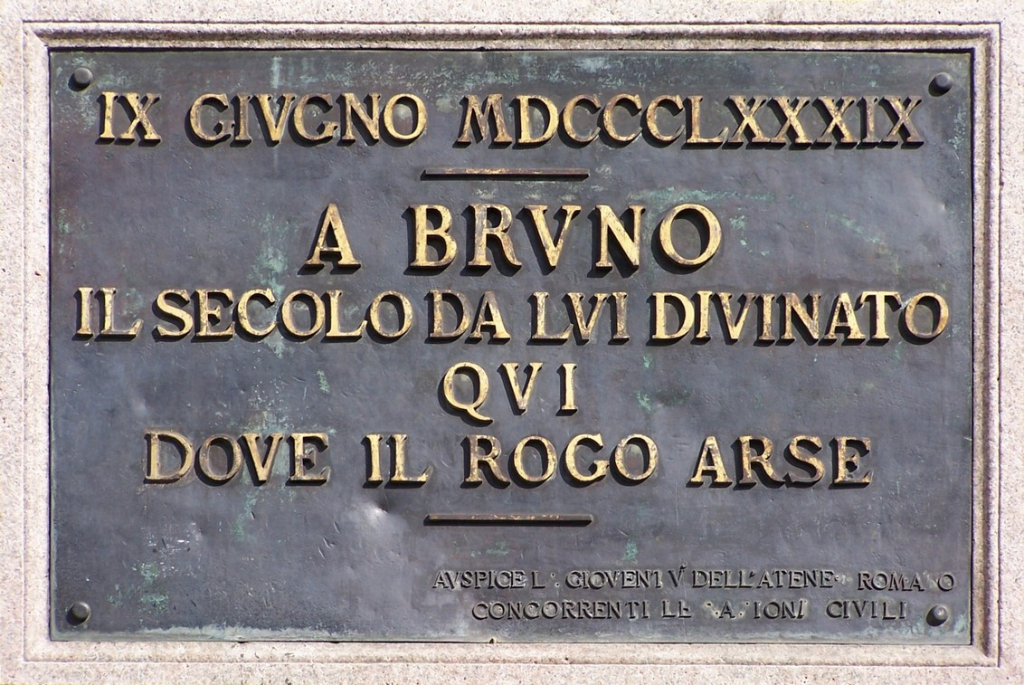 Giordano Bruno, un eretico alla corte di Rodolfo II – Mauro Ruggiero