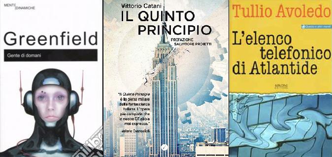 Narrativa fantastica, una rilettura politica, ottava parte – Fabio Calabrese