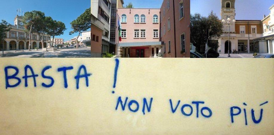 Italia, Francia: fuga dalle elezioni. Vince il sistema – Roberto Pecchioli